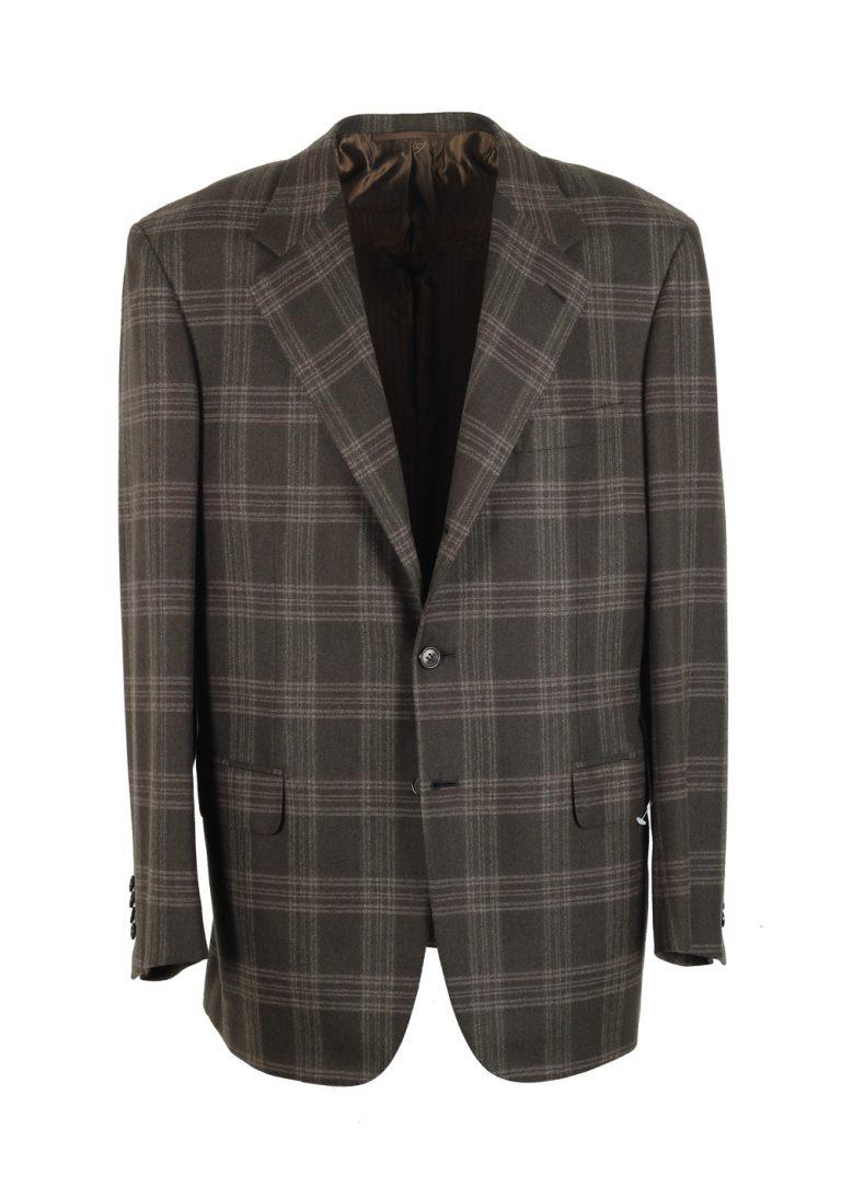 Brioni Sport Palatino Coat Size 54 / 44R U.S. Wool - thumbnail | Costume Limité