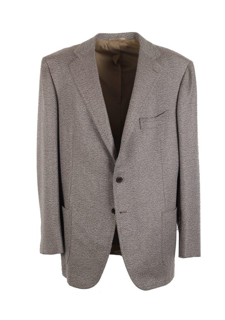 Attolini Sport Coat Size 56 / 46R U.S. 100% Cashmere - thumbnail | Costume Limité