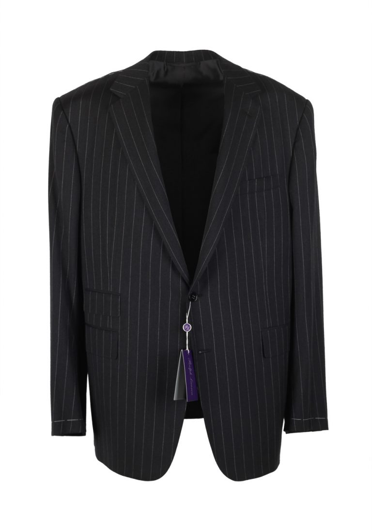 Ralph Lauren Purple Label Suit Size 54 / 44R U.S. Wool - thumbnail | Costume Limité