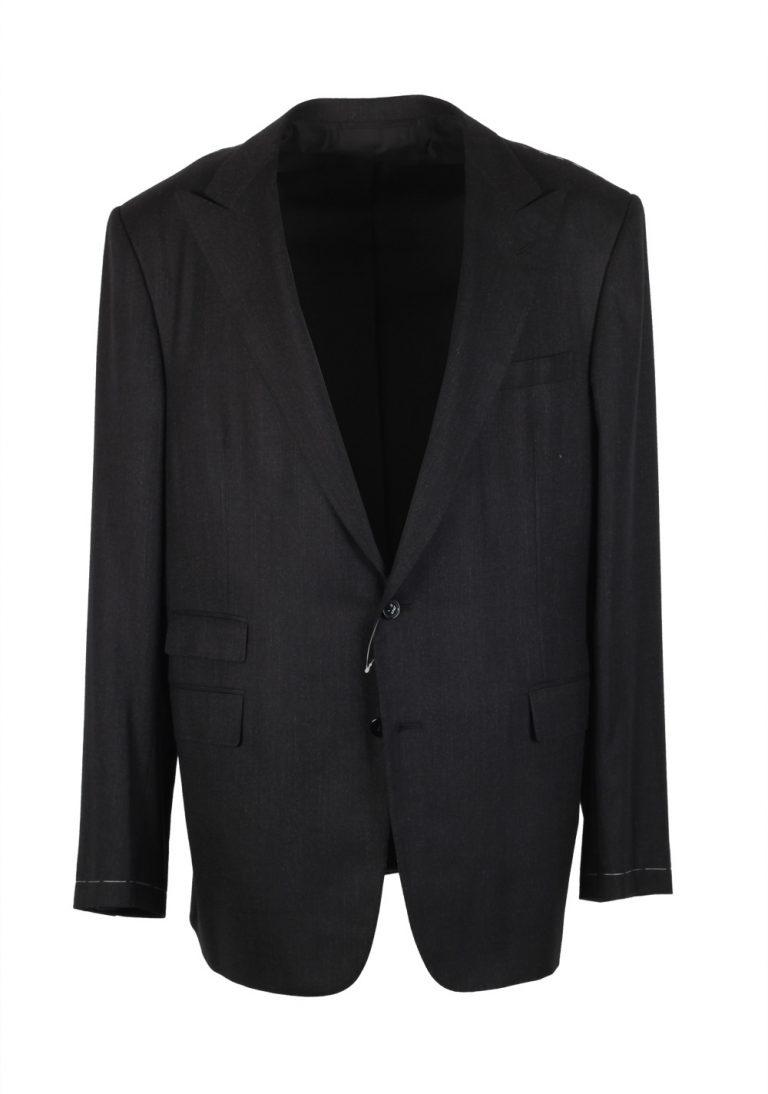 Ralph Lauren Purple Label Suit Size 54L / 44L U.S. Wool - thumbnail | Costume Limité