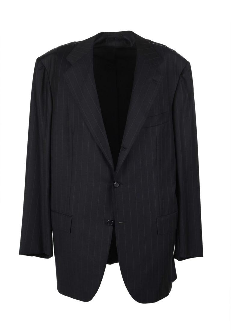 Kiton Suit Size 54 / 44R U.S. Wool - thumbnail | Costume Limité