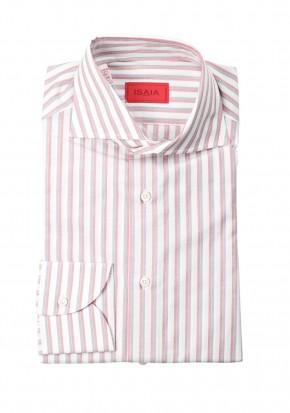 Isaia Shirt Size 40 / 15,75 U.S. - thumbnail | Costume Limité