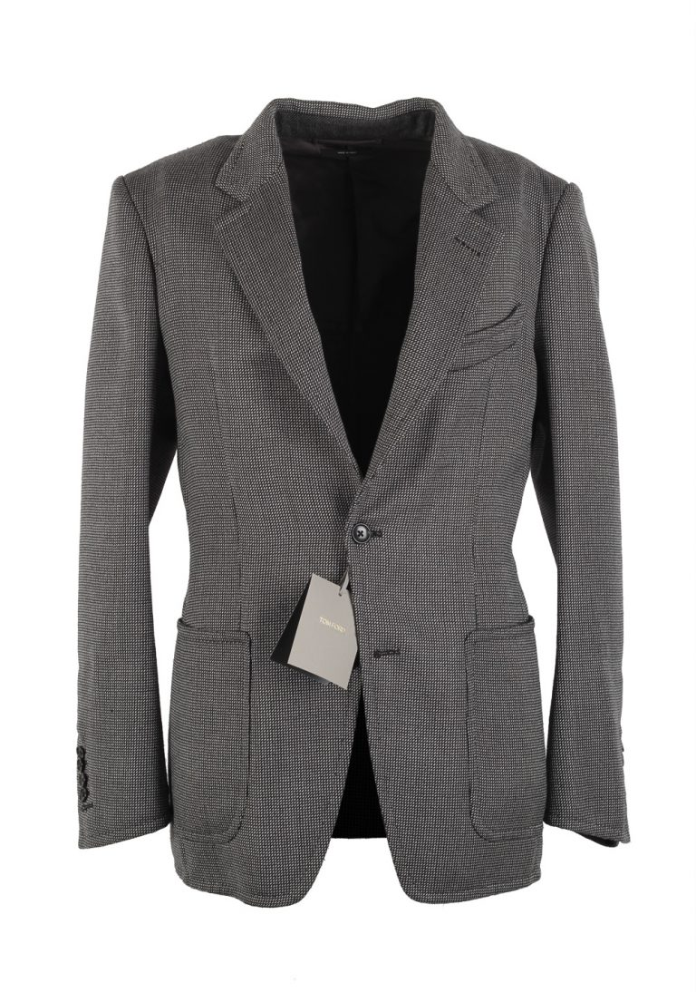 TOM FORD O'Connor Sport Coat Size 48 / 38R U.S. Fit W - thumbnail | Costume Limité