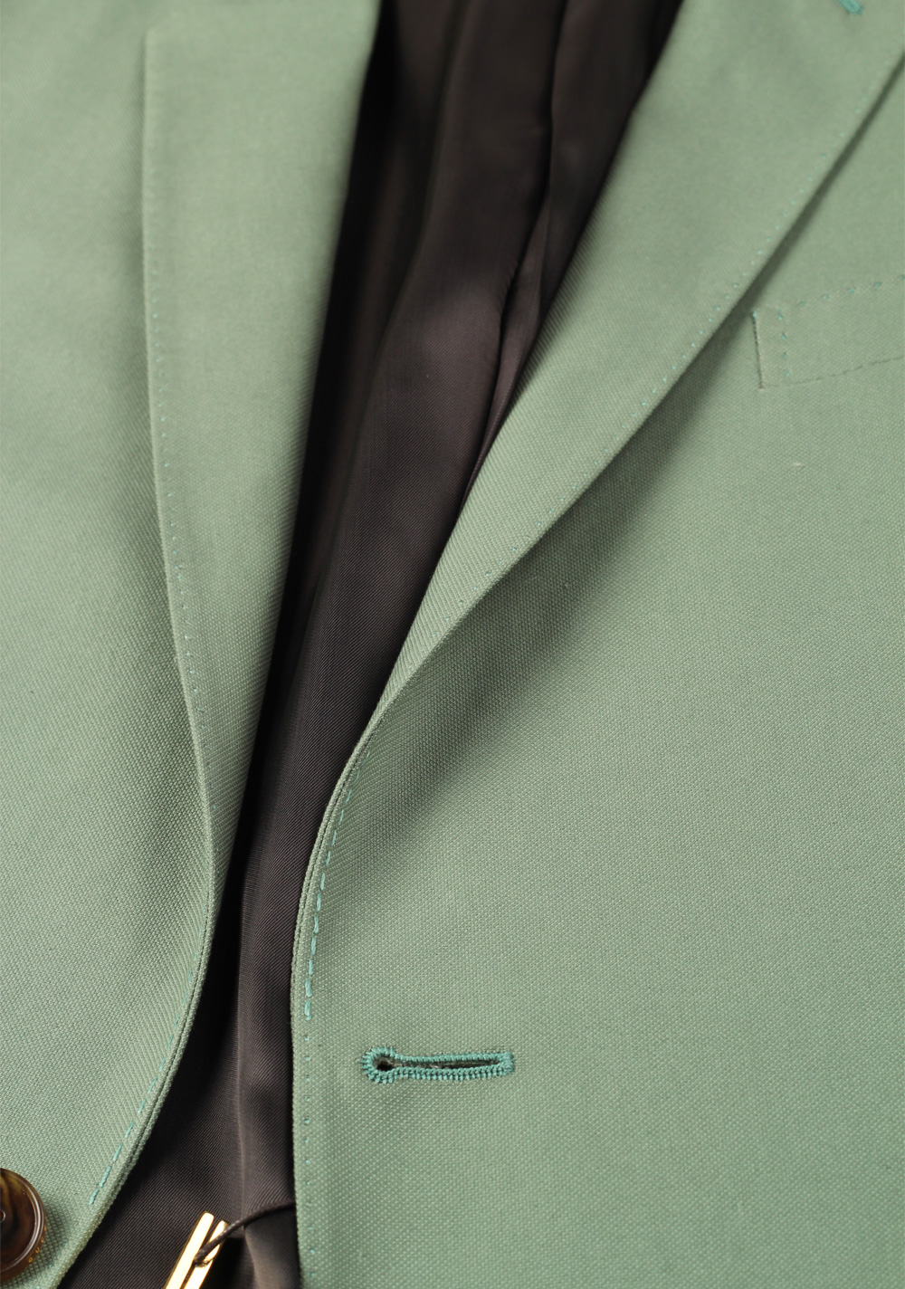 Gucci Sport Coat Size 50 / 40R U.S. Cotton | Costume Limité