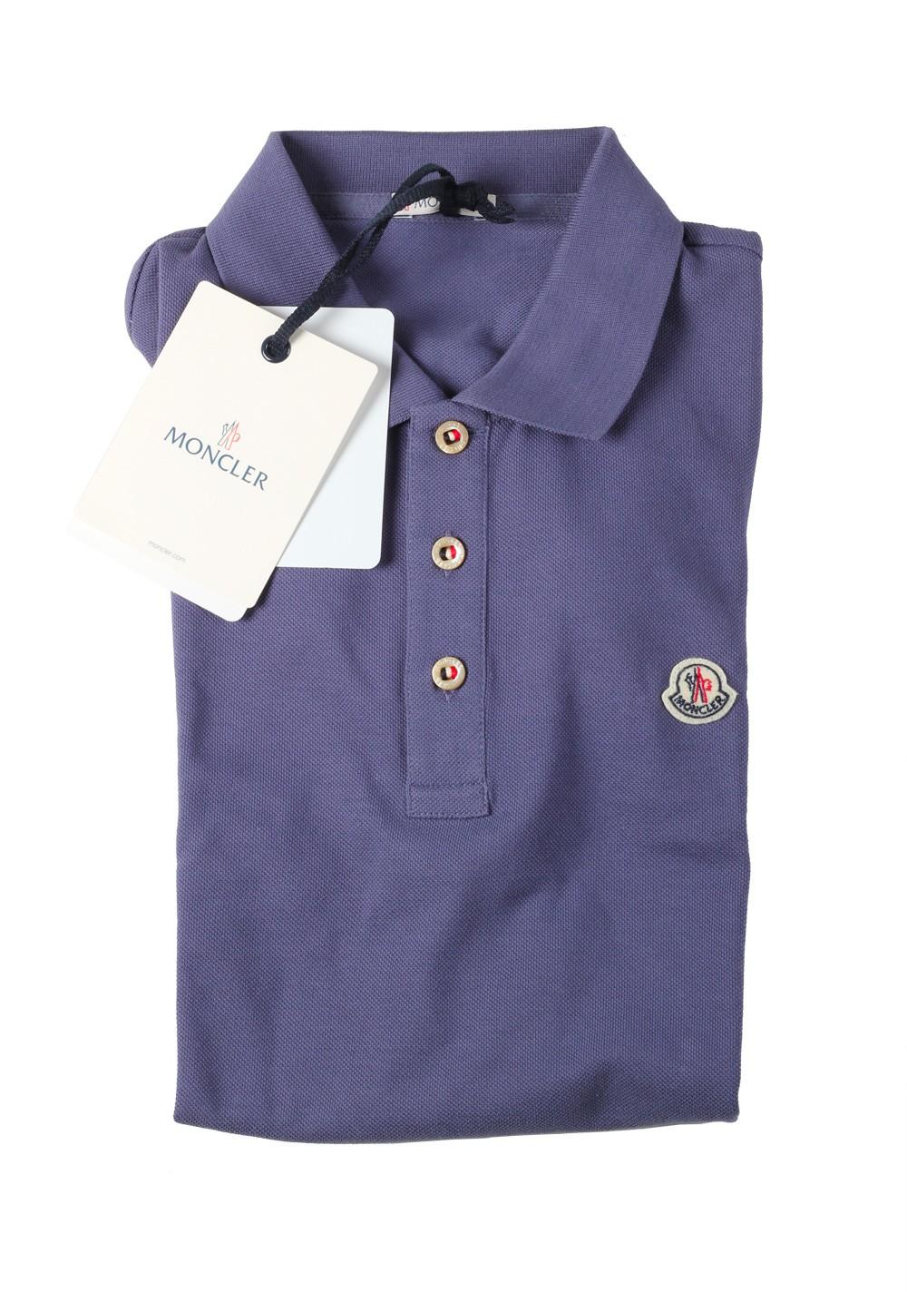 purple moncler t shirt