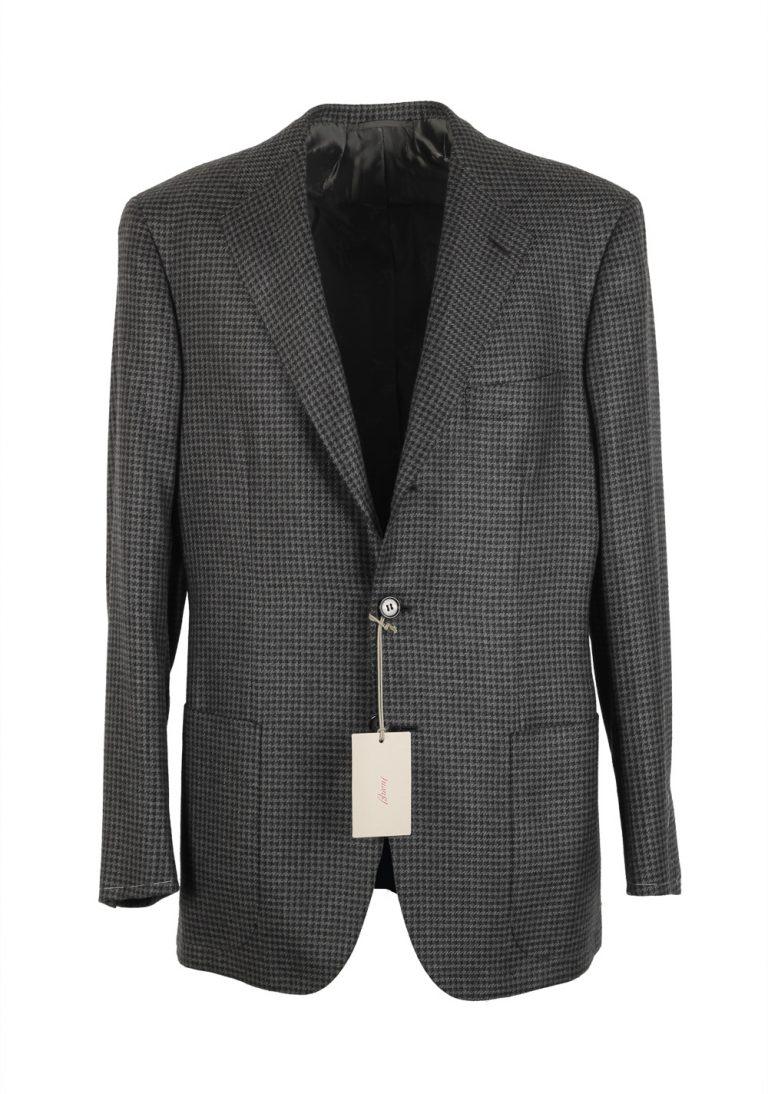 Brioni Parlamento Sport Coat Size 50 / 40R U.S. Cashmere Silk - thumbnail | Costume Limité