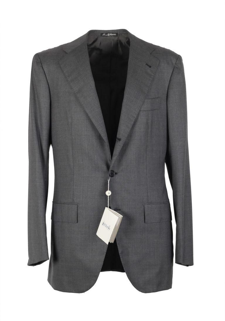 Orazio Luciano La Vera Sartoria Napoletana Suit Size 50L / 40L U.S. - thumbnail | Costume Limité