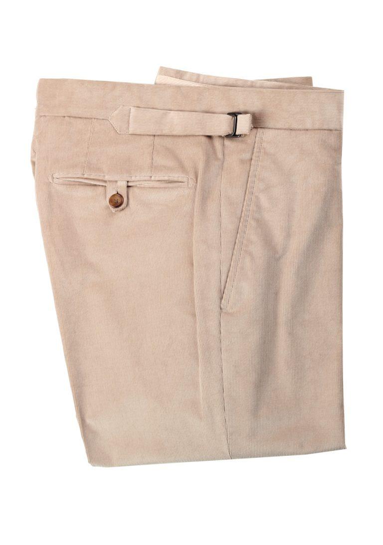TOM FORD Beige Trousers Size 48 / 32 U.S. - thumbnail | Costume Limité