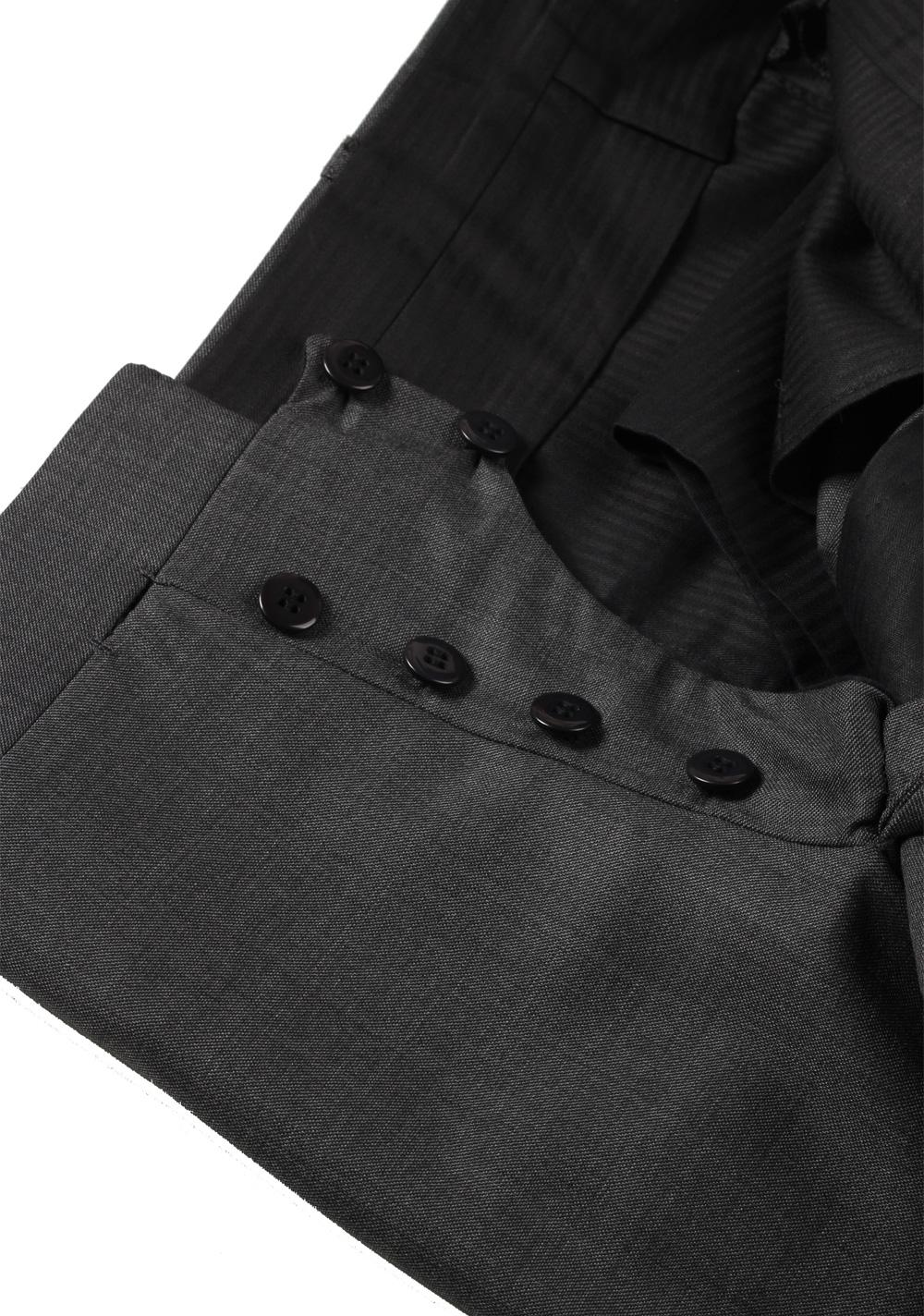 Orazio Luciano La Vera Sartoria Napoletana Suit Size 46L / 36L U.S. | Costume Limité