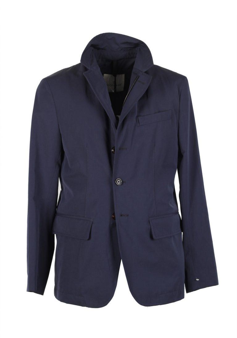 Moncler Paul Giacca Coat Size 1 / S / 46 / 36 U.S. - thumbnail | Costume Limité