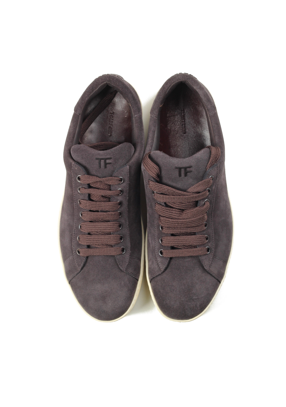TOM FORD Russel low Top Sneaker Shoes Size 8 Uk / 9 U.S. | Costume Limité