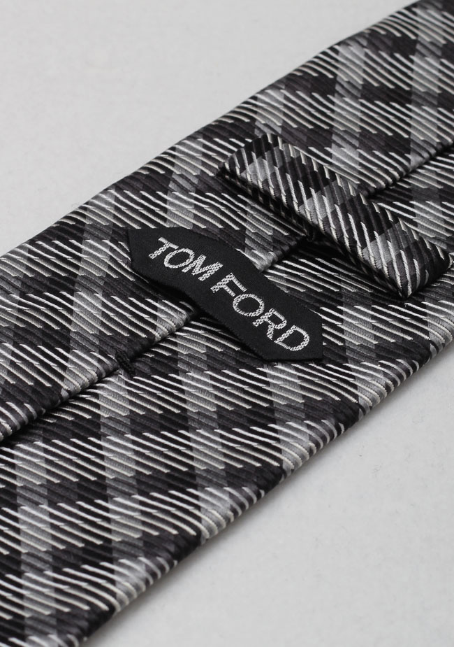 TOM FORD Tie | Costume Limité