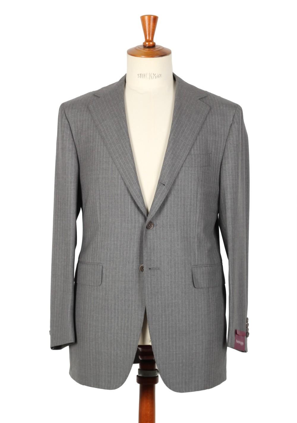 Sartoria Partenopea Suit Size 50 / 40R U.S. | Costume Limité