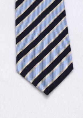 Borrelli Tie Cashmere Silk - thumbnail | Costume Limité