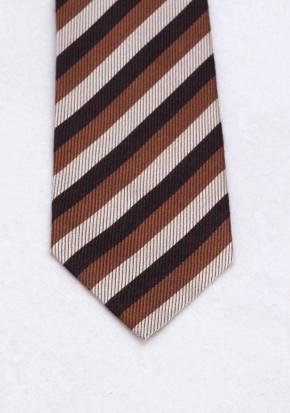 Borrelli Tie Silk Cashmere - thumbnail | Costume Limité