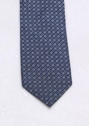 Borrelli Tie 100% Silk - thumbnail | Costume Limité