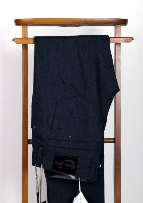 Jacob Cohen Trousers J620 Size 49 / 33 U.S. Wool - thumbnail | Costume Limité