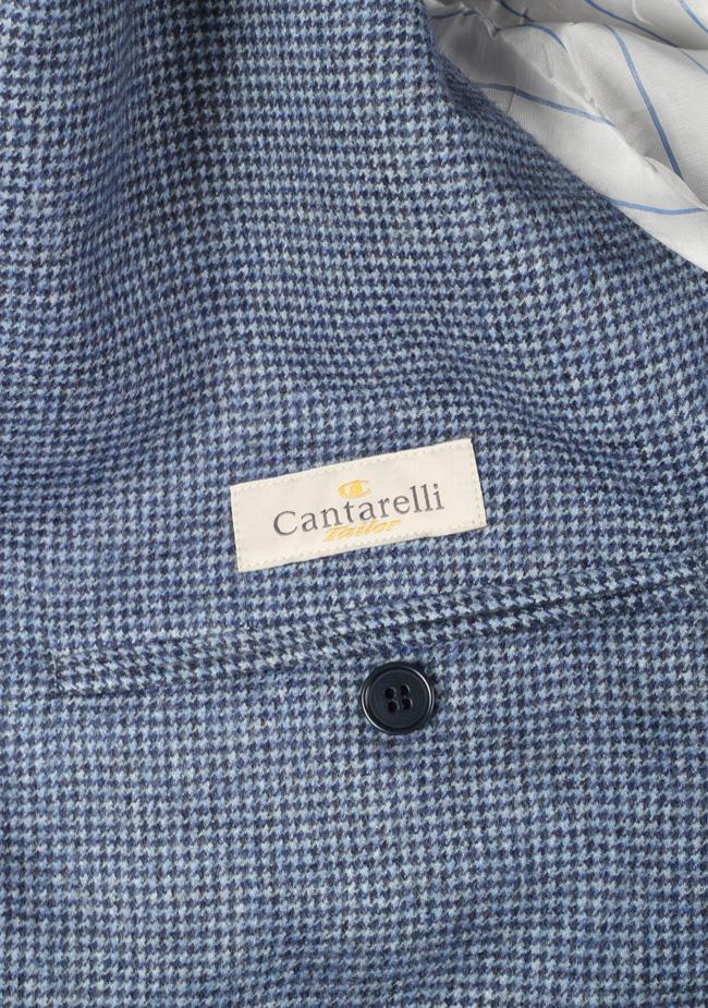 Cantarelli Sport Coat Size 54 / 44R U.S. Wool | Costume Limité
