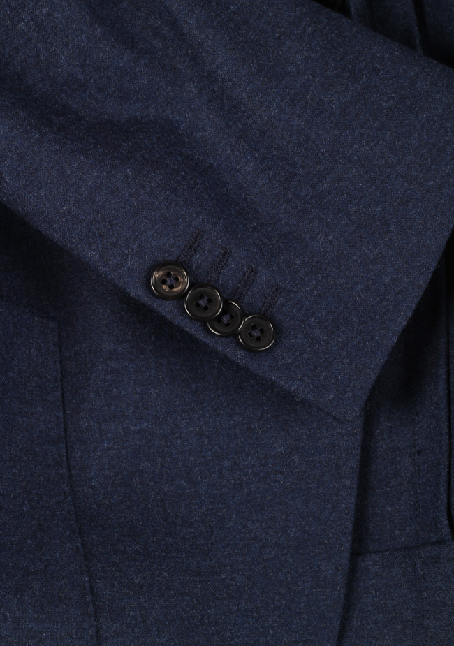 Cantarelli Sport Coat Size 54L / 44L U.S. Wool | Costume Limité
