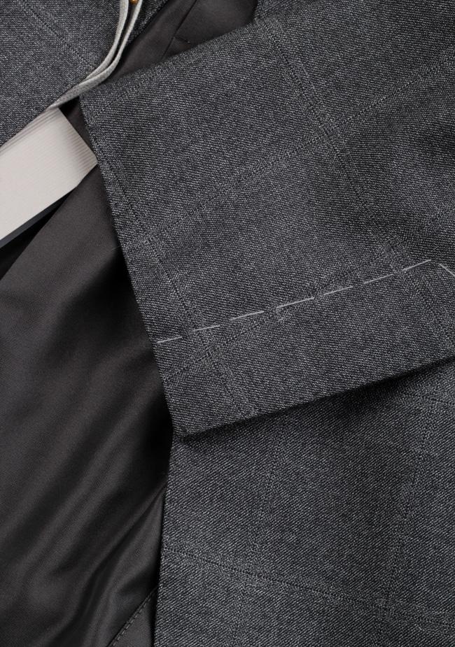 TOM FORD Suit Size 48 / 38R U.S. Wool   Costume Limité