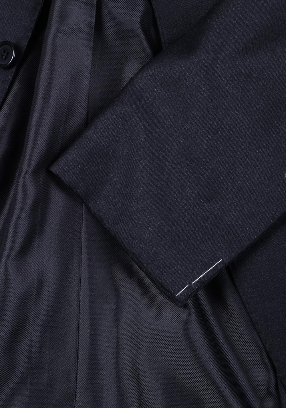 Borrelli Suit Size 56 / 46R U.S. Wool | Costume Limité