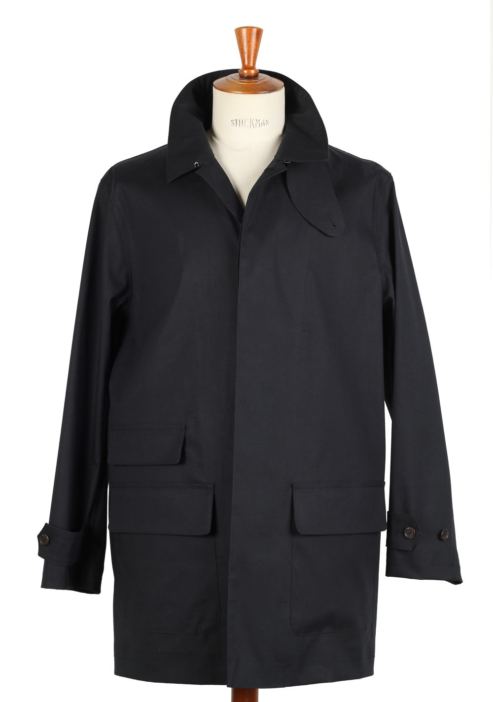 Ralph Lauren Purple Label Rain Coat Size Large / 44R U.S. | Costume Limité