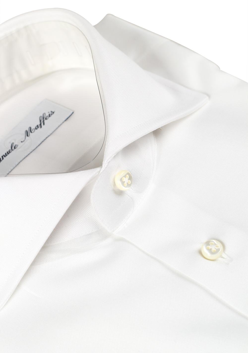 Maffeis Shirt Size 37 / 14.5 U.S. | Costume Limité