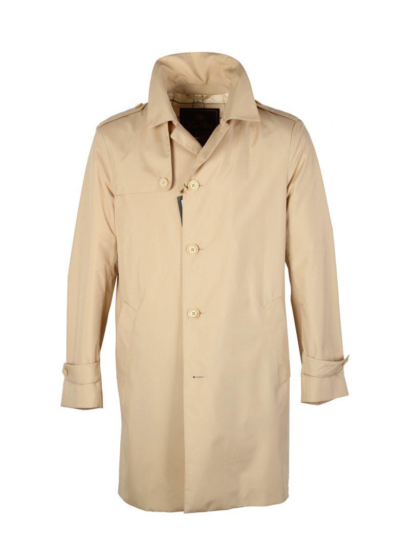 Loro Piana Orford Storm System Rain Coat Size 48 / 38R U.S. Outerwear - thumbnail | Costume Limité