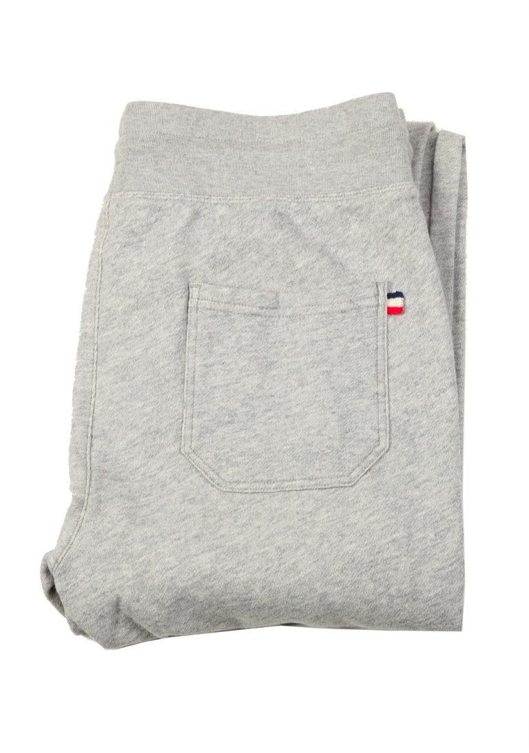 Moncler Gray Sweatpants Trousers Size XL / 36 U.S. - thumbnail | Costume Limité