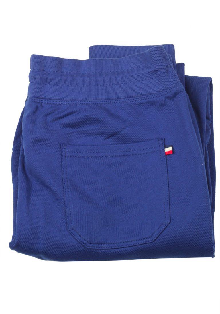 Moncler Blue Sweatpants Trousers Size XL / 36 U.S. - thumbnail | Costume Limité