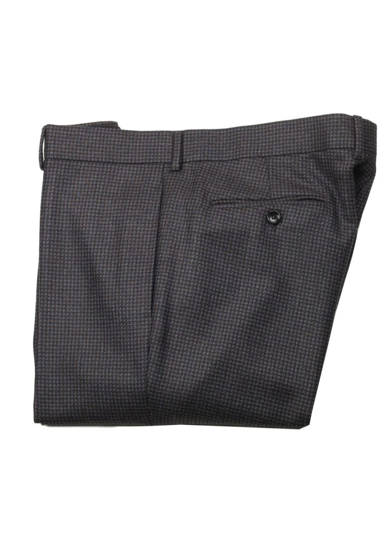 Gucci Gray Trousers Size 54 / 38 U.S. In Wool - thumbnail | Costume Limité