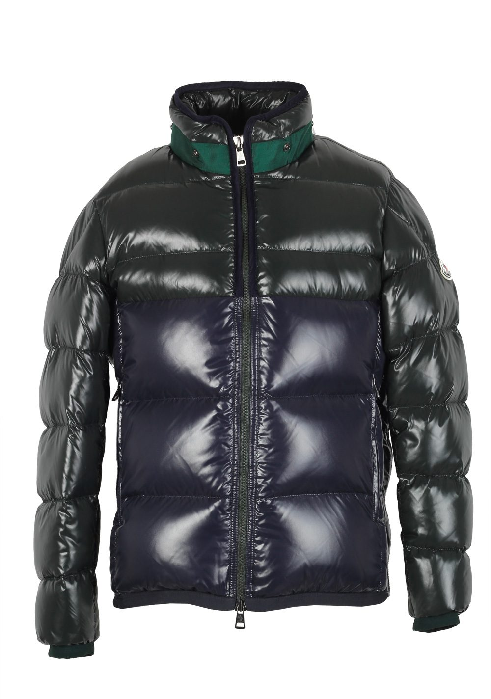 moncler jacob green