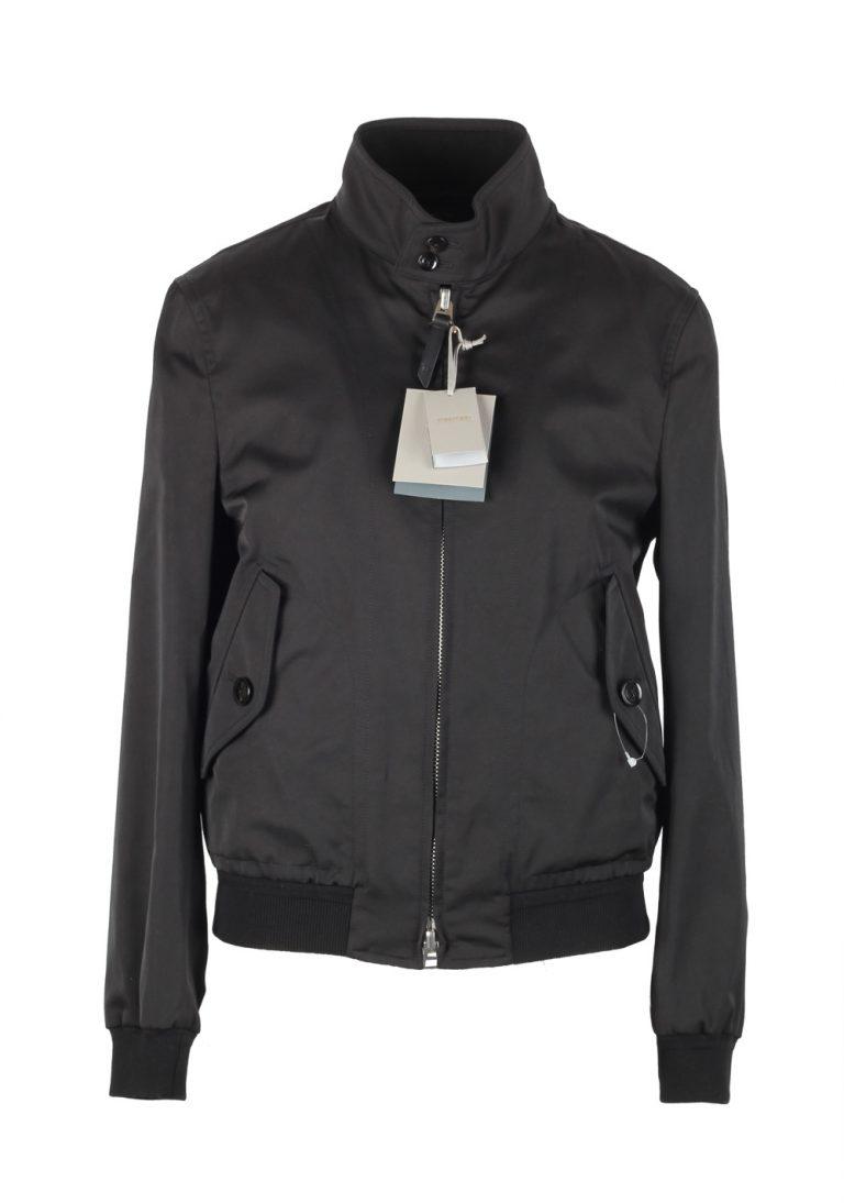 TOM FORD Black Zipper Jacket Coat Size 48 / 38R U.S. Outerwear - thumbnail | Costume Limité