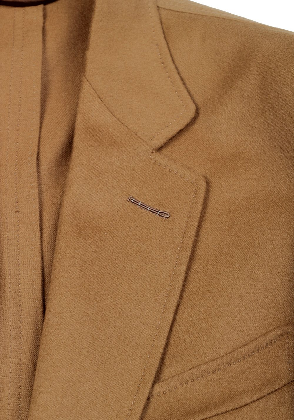 classic new appearance differently TOM FORD O'Connor Camel Sport Coat Size 50 / 40R U.S. In ...