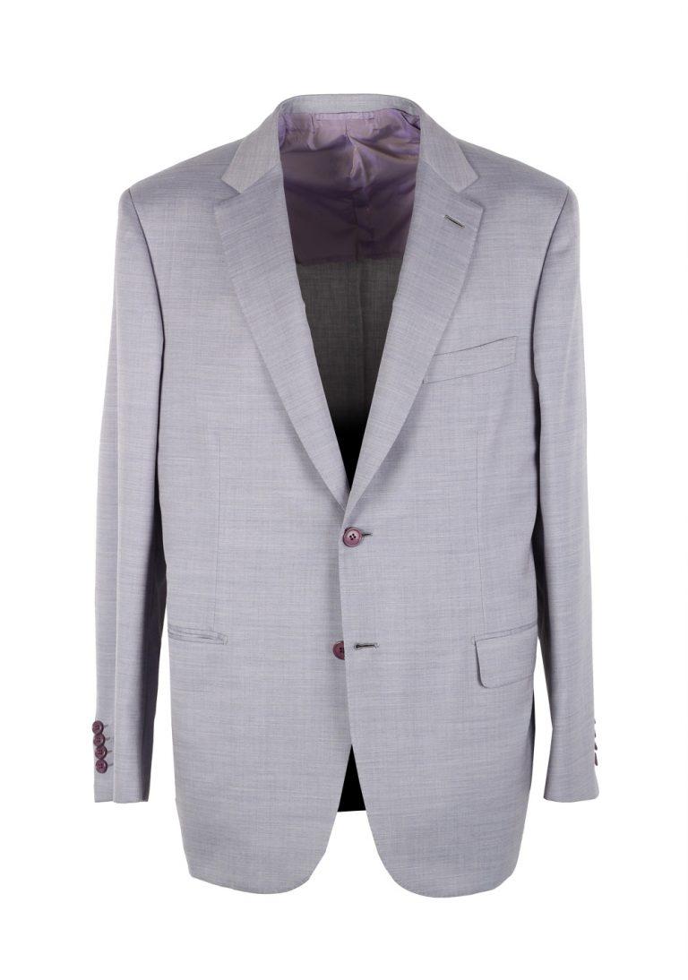 Brioni  Brunico Blue Sport Coat Size 54 / 44R U.S. In Cashmere Silk - thumbnail | Costume Limité