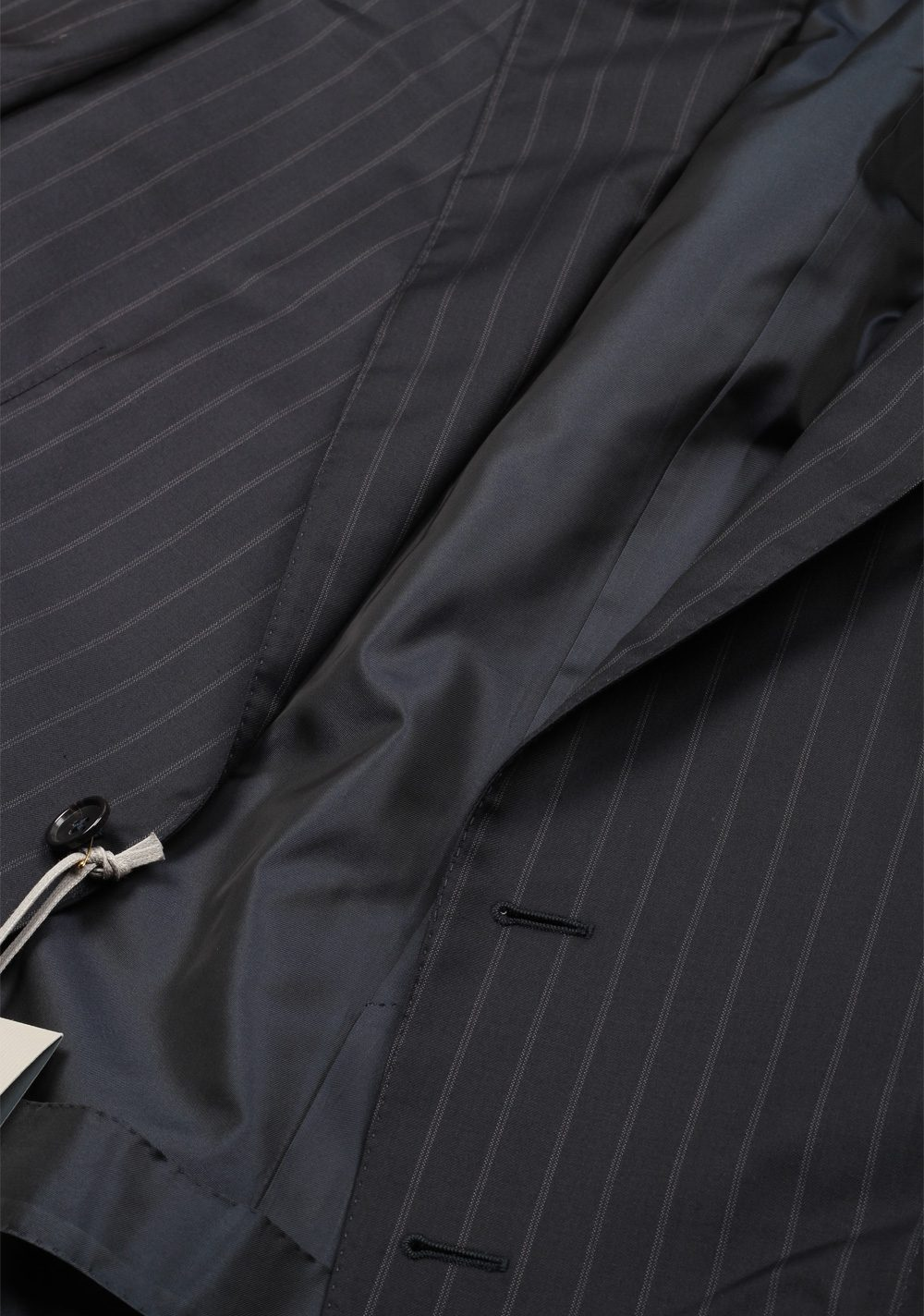 TOM FORD O'Connor Blue Suit Size 52 / 42R U.S. Wool Silk Fit Y | Costume Limité
