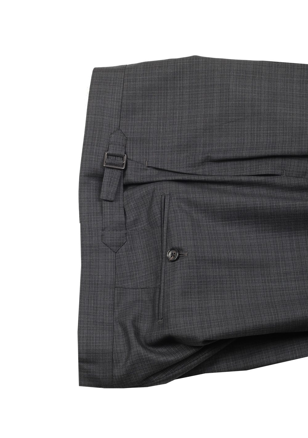 TOM FORD O'Connor Gray Suit Size 54 / 44R U.S. Wool Fit Y | Costume Limité