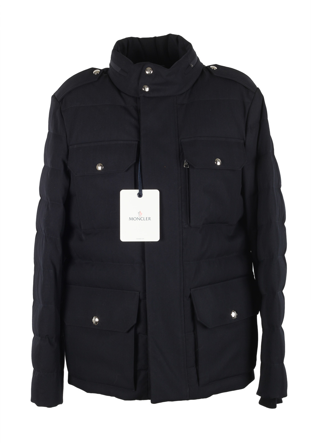 giacca fill jacket moncler