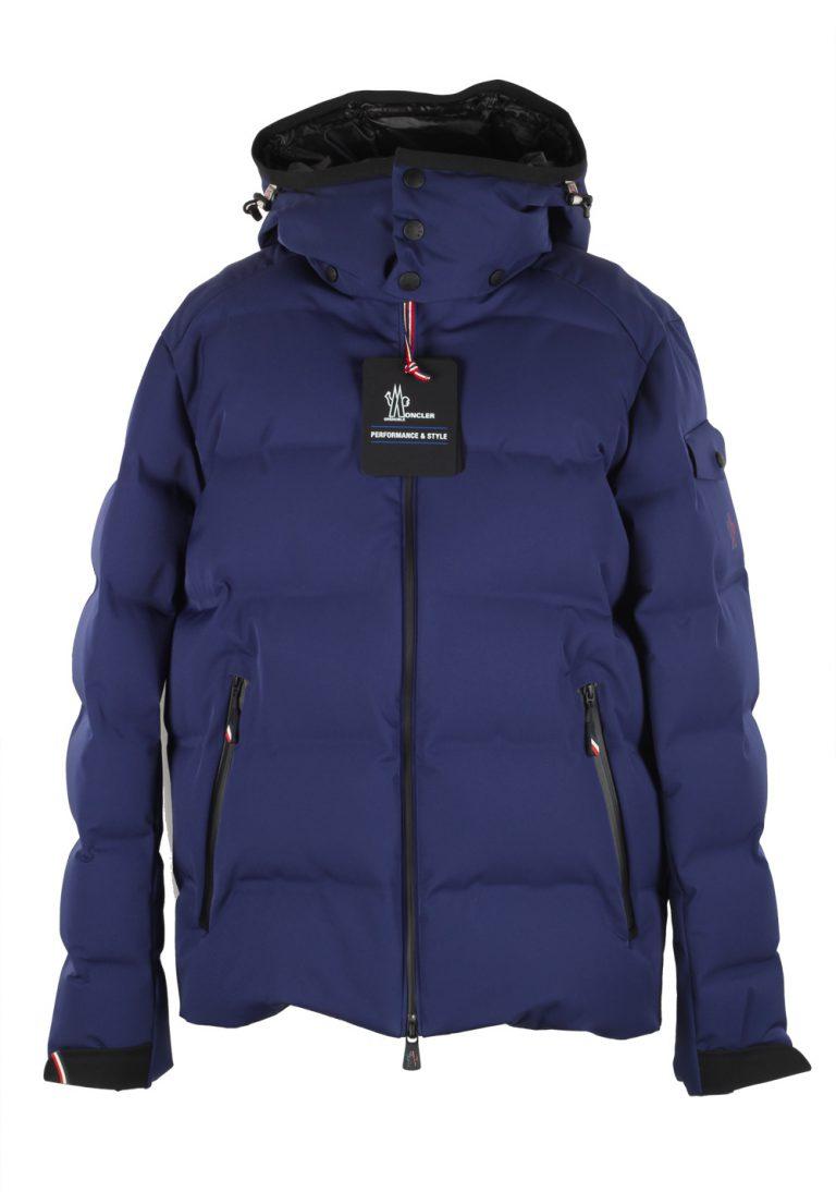Moncler Grenoble Montgetech Jacket Coat Size 5 / XL / 54 / 44 U.S. - thumbnail | Costume Limité