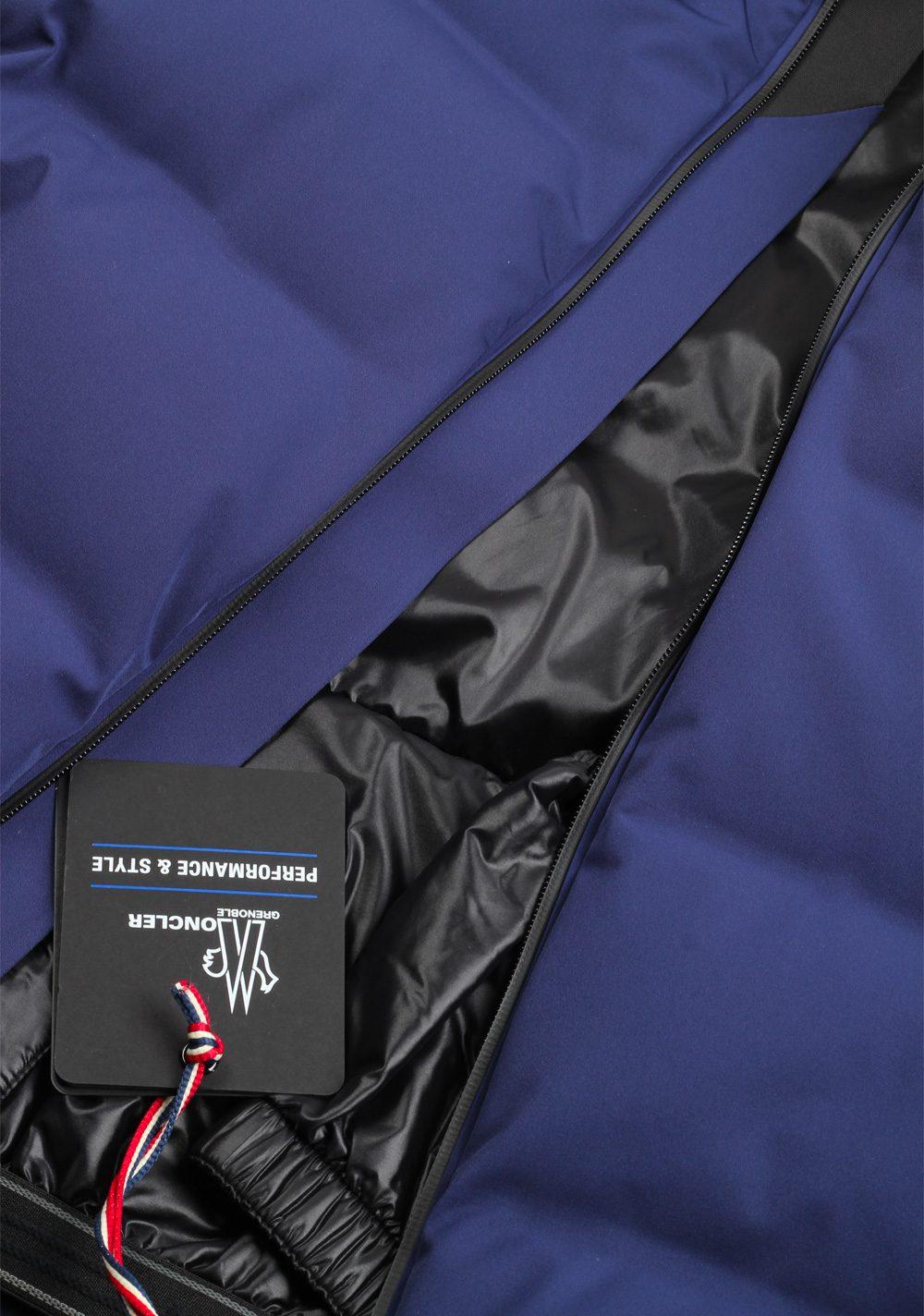 Moncler Grenoble Montgetech Jacket Coat Size 5 / XL / 54 / 44 U.S. | Costume Limité