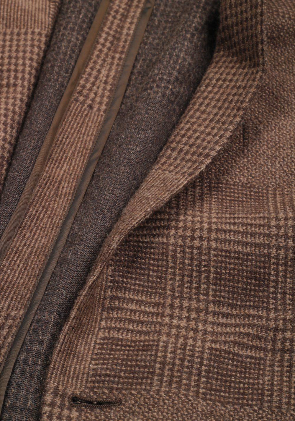 Ralph Lauren Purple Label Brown Sport Coat Size 50 / 40L U.S. In Cashmere Blend | Costume Limité
