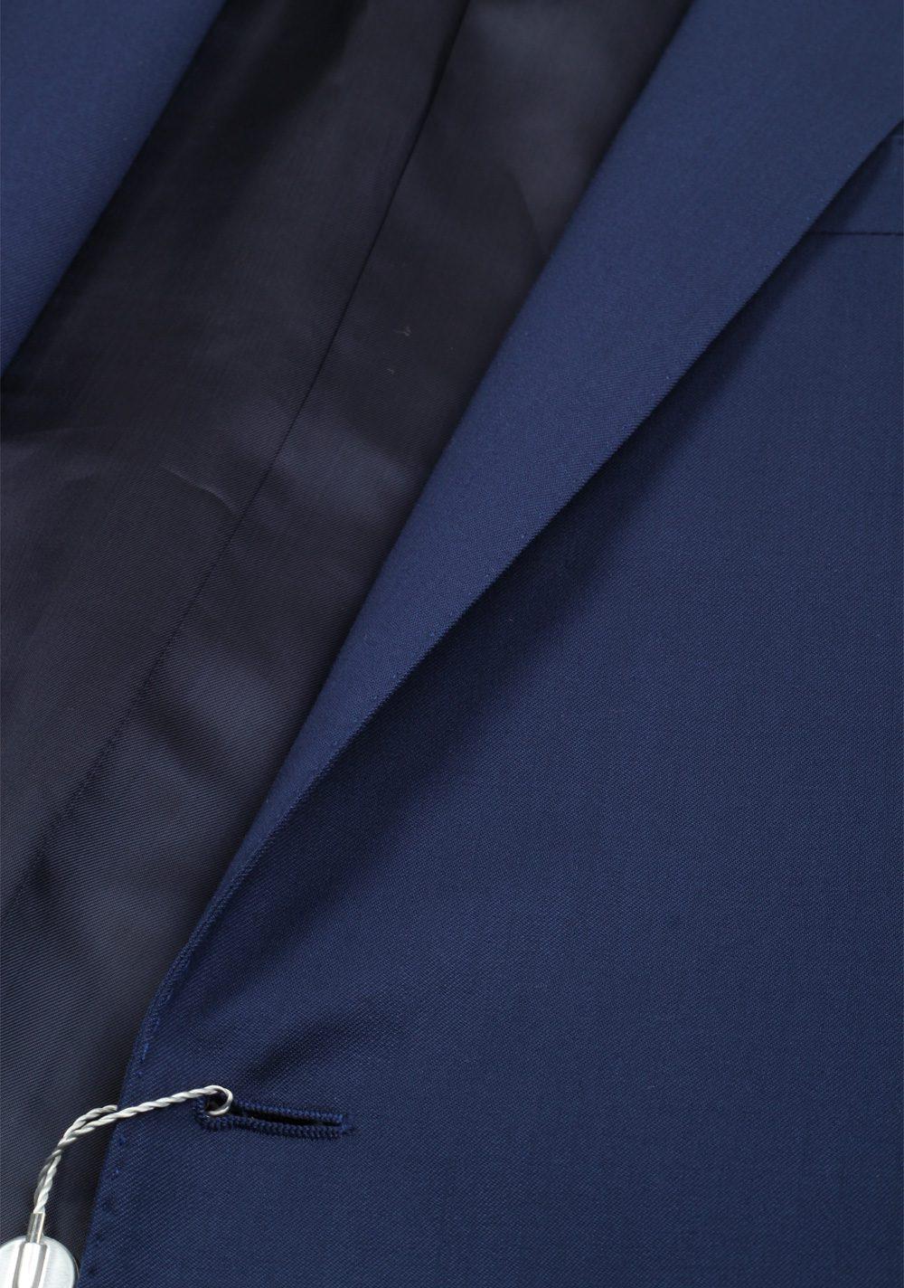 Ralph Lauren Purple Label Blue Suit Size 50L / 40L U.S. In Wool   Costume Limité