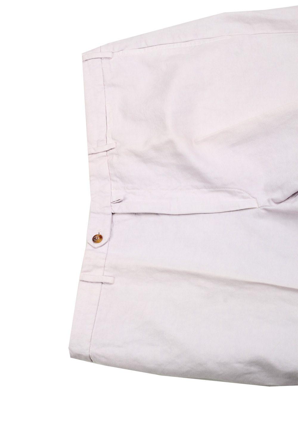 Loro Piana Pink Trousers Size 58 / 42 U.S. | Costume Limité