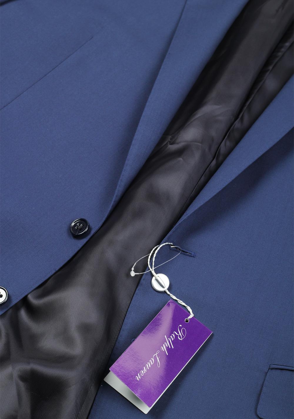 Ralph Lauren Purple Label Royal Blue Sport Coat | Costume Limité