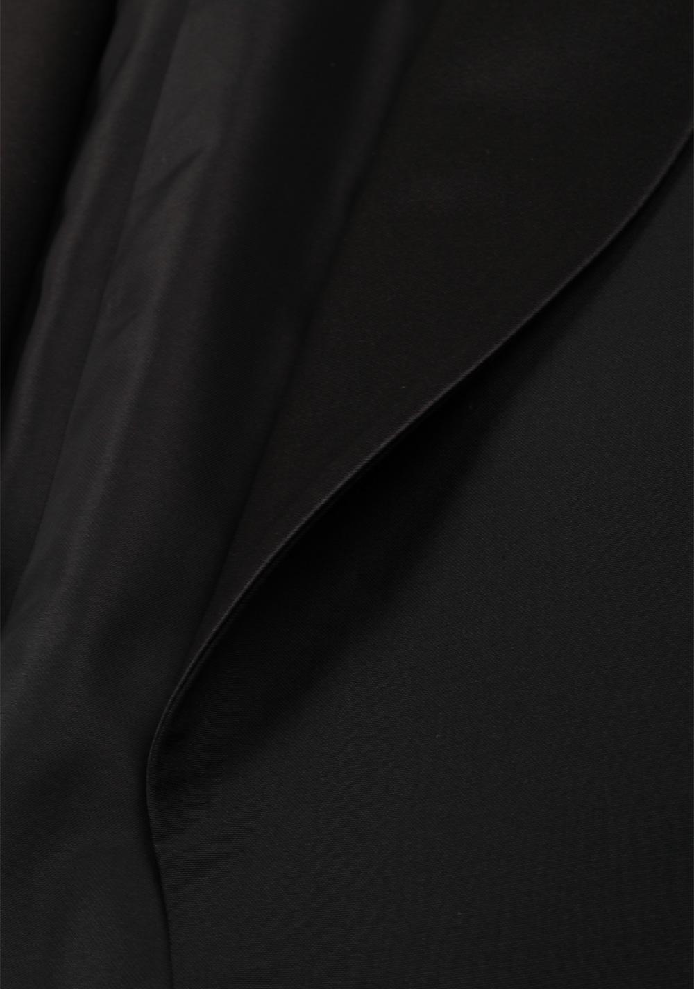 TOM FORD Windsor Black Tuxedo Smoking Suit Size 50 / 40R U.S. Fit A | Costume Limité