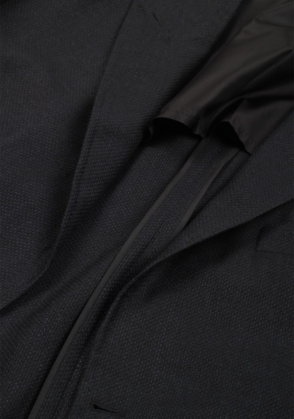 TOM FORD O'Connor Black Sport Coat Fit Y | Costume Limité