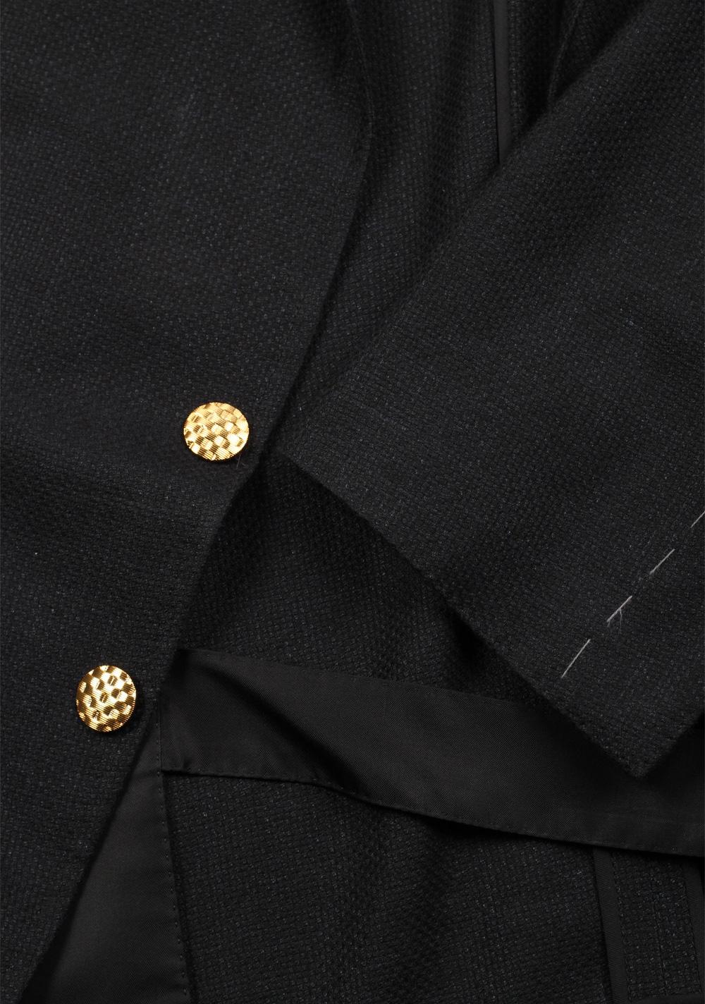 TOM FORD O'Connor Black Sport Coat Fit Y | Costume Limité