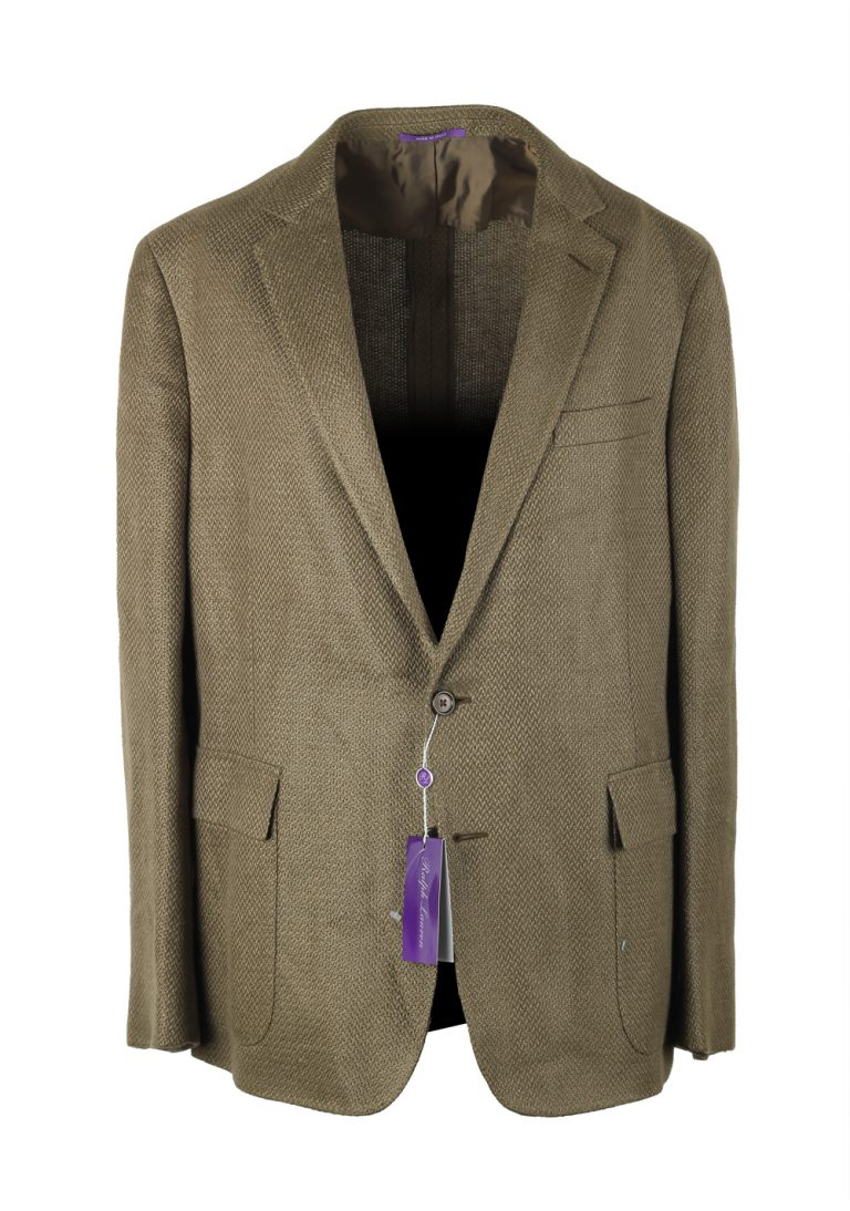 Ralph Lauren Purple Label Sport Coat Size 54 / 44R U.S. - thumbnail | Costume Limité