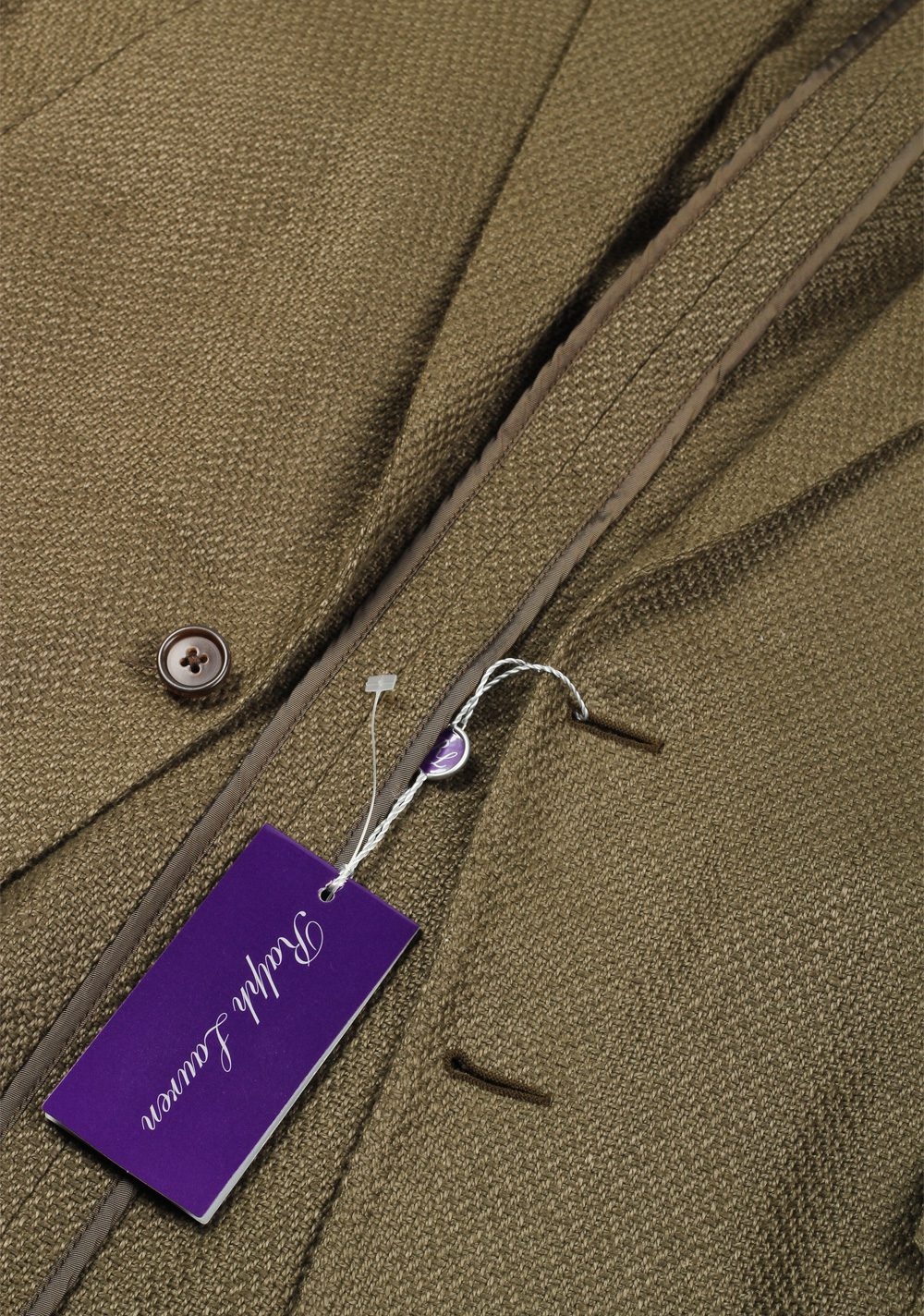 Ralph Lauren Purple Label Sport Coat Size 54 / 44R U.S. | Costume Limité