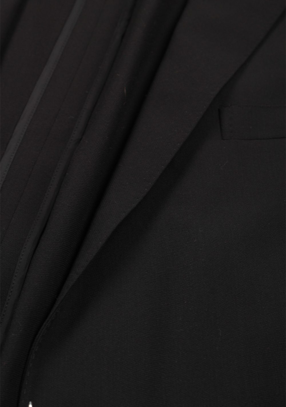 Ralph Lauren Purple Label Black Sport Coat | Costume Limité